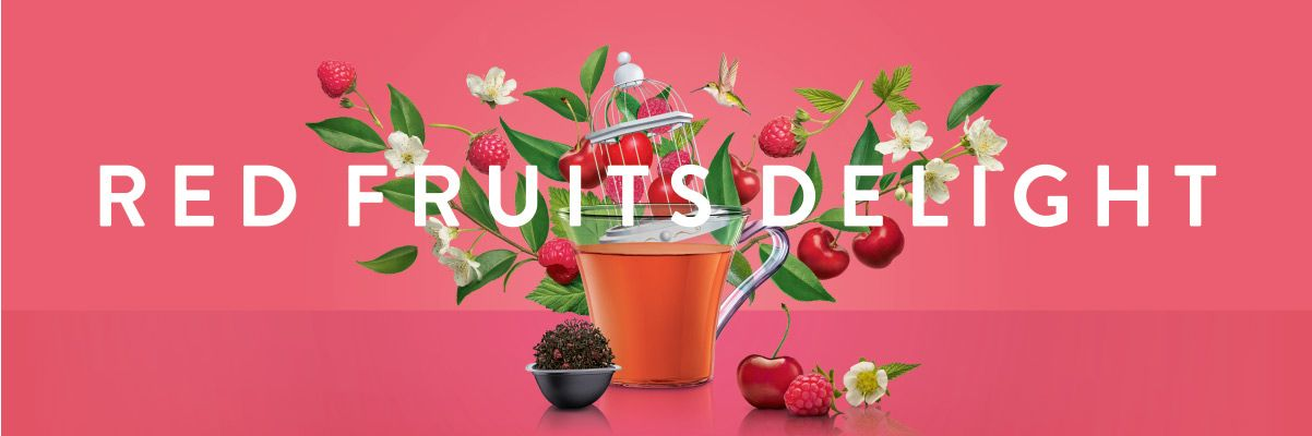 Red Fruits Delight